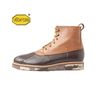 MISTER TANK DUCK BOOTS BROWN