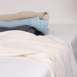 Floaty Artificial Silk Summer Bedding. 4color
