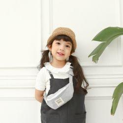 보니따햇 아동 여름 밀짚 모자