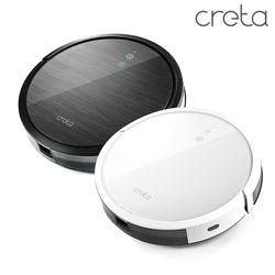 스마트로봇청소기 진공청소+물걸레 2in1 CRVC-1