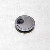 전선캡 54MM 고급형 블랙 - 전선정리캡