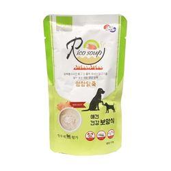 리코 영양 닭죽 120g