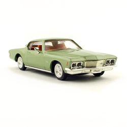 1971 Rivera GS(YAT942520GR) 뷰익 클래식 모형자동차