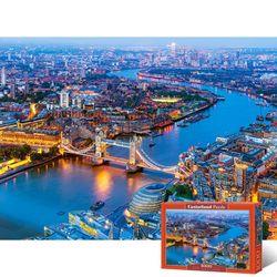 런던의 풍경[1000피스캐스토랜드직소퍼즐LD104291]