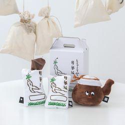 바잇미 노주옥탕 (바스락 삑삑 노트워크)