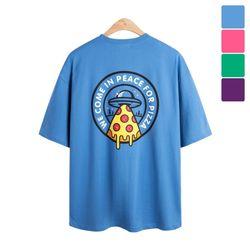 피자 반팔 티셔츠 TSB828