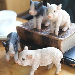 아기돼지 2p set(2color)