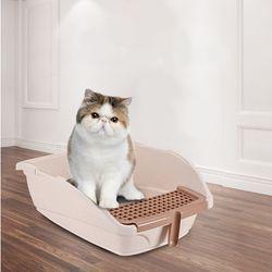 봉봉펫닷컴 고양이 화장실 베이직