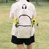 easy backpack - white