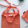 코랄 미니 크로스백(Coral mini cross bag)