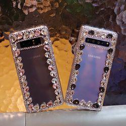 아이폰6s Cubico 큐빅 투명 케이스