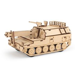 풀백-k10 탄약보급장갑차(TM-579)