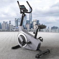 클럽형 입식 자전거 U300 고급 실내자전거