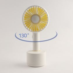 탁상용 회전형 미니 선풍기