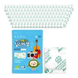 쨍하고 해뜰집 실리카겔 (1gX200개 종이)  제습제