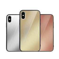 [Try]미러 범퍼 케이스.아이폰6