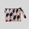낙엽 속 꽁꽁 pattern pouch
