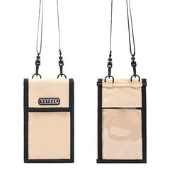 Folder Multi Mini Bag (beige)