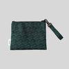 스마일 고슴도치 pattern pouch