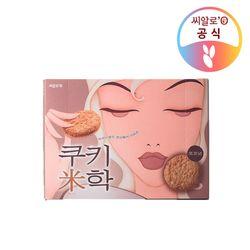씨알로 쿠키미학 코코넛 (10.5g10개)