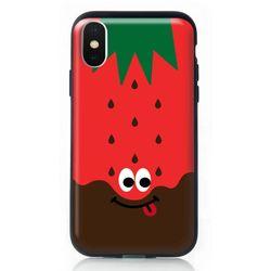 빌도르 카드케이스맛있는 과일 (딸기) Vol.15