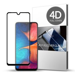 스킨즈 삼성 갤럭시와이드4 4D 풀커버 강화유리 (1장)