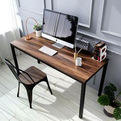 멜로우 1500 철제 책상테이블