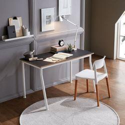 디어 1200 철제 책상테이블