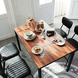 밸류 심플 4인식탁세트(의자)