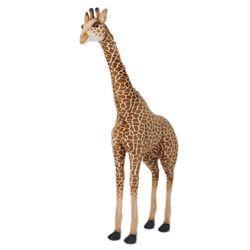 3668 기린 동물인형165x100cm