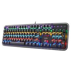 엑토 위너 LED 게이밍 기계식 키보드 청축 KBD-55