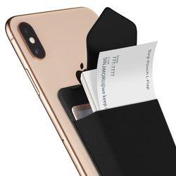신지파우치 L-플랩 카드수납 핸드폰케이스