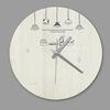 디자인 시계 빈티지 스타일 vco 188