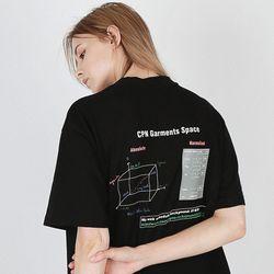 [20수] RGB color Line Black
