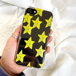 starry night - 스테리 나잇 클리어케이스