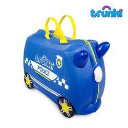 프리미엄 영국 아동용캐리어 PERCY POLICE CAR