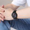 쥴리어스옴므 남자 메탈 손목시계 JAH-101