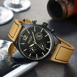 쥴리어스옴므 남자 손목시계 JAH-099