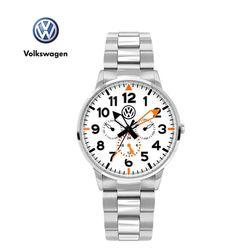 [무료배송] 폭스바겐 멀티펑션 메탈시계 VW-Allspace-WS