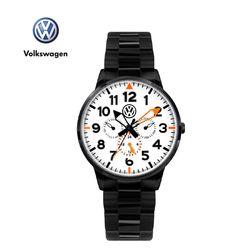 [무료배송] 폭스바겐 멀티펑션 메탈시계 VW-Allspace-WB
