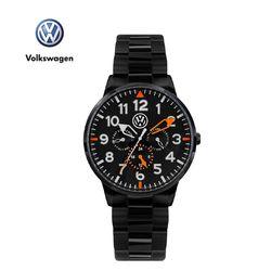 [무료배송] 폭스바겐 멀티펑션 메탈시계 VW-Allspace-BB