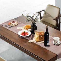 모노 1400 원목 테이블식탁