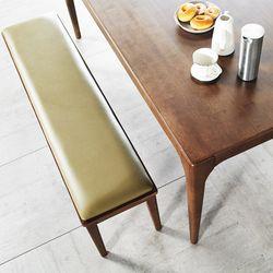 모노 1850 원목 테이블 벤치1