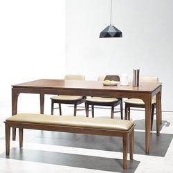 모노 1850 원목 테이블식탁
