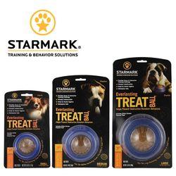 스타마크 미국 정품 에버라스팅 트릿볼 S 사이즈 장난감