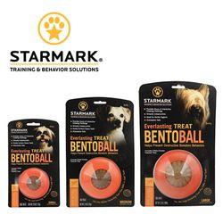스타마크 미국 정품 에버라스팅 벤토볼S 사이즈 장난감
