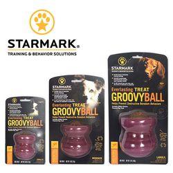 스타마크 미국 정품 에버라스팅 그루비볼M 사이즈 장난감