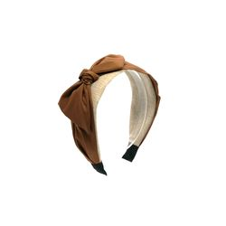 [오뜨르뒤몽드] raffia ribbon hairband