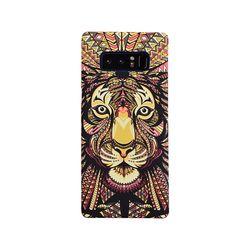 아이폰6S ANIMAL DESIGN 야광 하드 케이스 P092