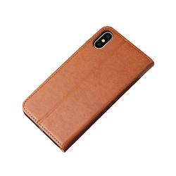 아이폰7플러스 풀커버 카드수납 가죽 케이스 P065